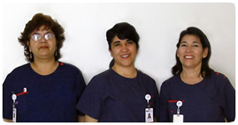 Nursing Technicians